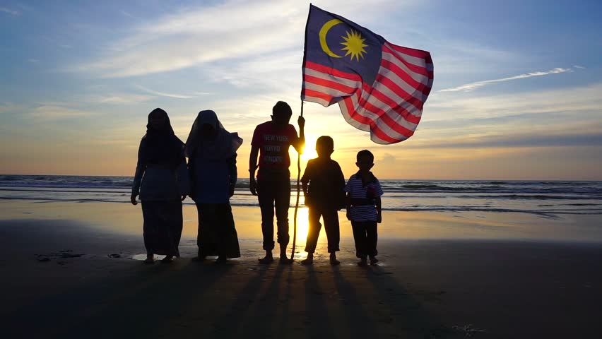 Protect Malaysia's unity in diversity.